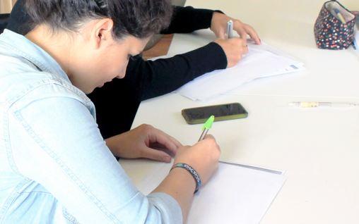 intensiver Privatunterricht des Immersionskurs bei der Sprachenschule ail Málaga in Spanien