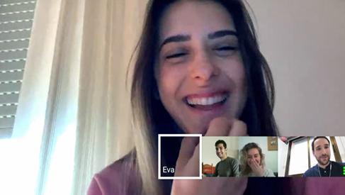Ail Malaga Corso intensivo di spagnolo online