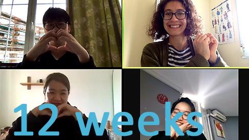 online-spanish-course-evening-4-weeks
