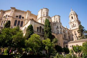 studying Spanish in Málaga, places to go