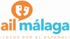 AIL Malaga – Spanish Language School, Intensive Courses Logo