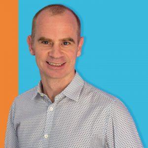 Chris, Director de AIL Málaga