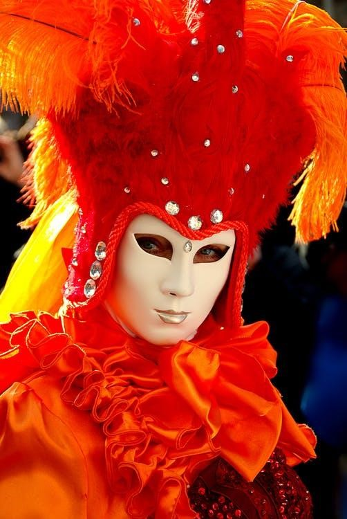 carnaval andalusia