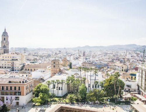 Los mejores planes gratis en Málaga